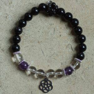 Bracelet Unisex Institut de coaching holistique