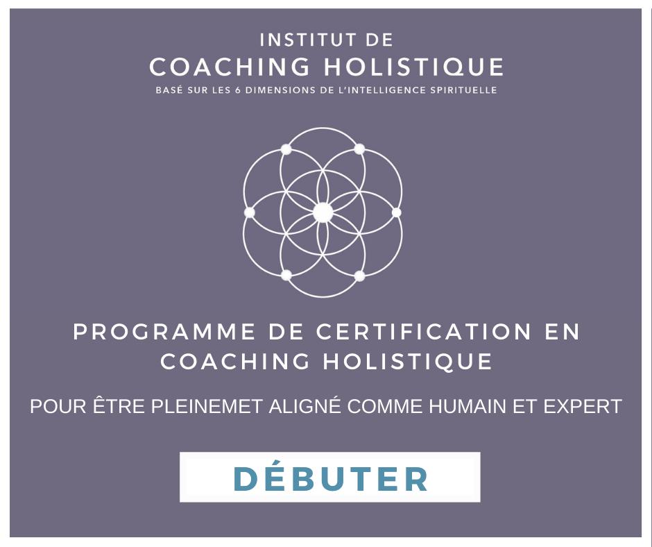 Certification portail
